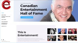 Canadian Entertainment Hall of Fame
